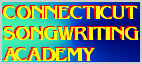 Connecticut Songwriting Academy