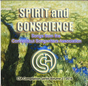 Spirit Concscience cover